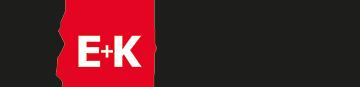 E+K Elektro- u. Kältetechnik KLEINEHR GmbH - Logo
